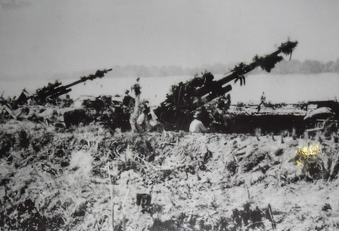Duy nhat Viet Nam lam duoc: Ban ha Phao Dai Bay B-52 bang phao-Hinh-8