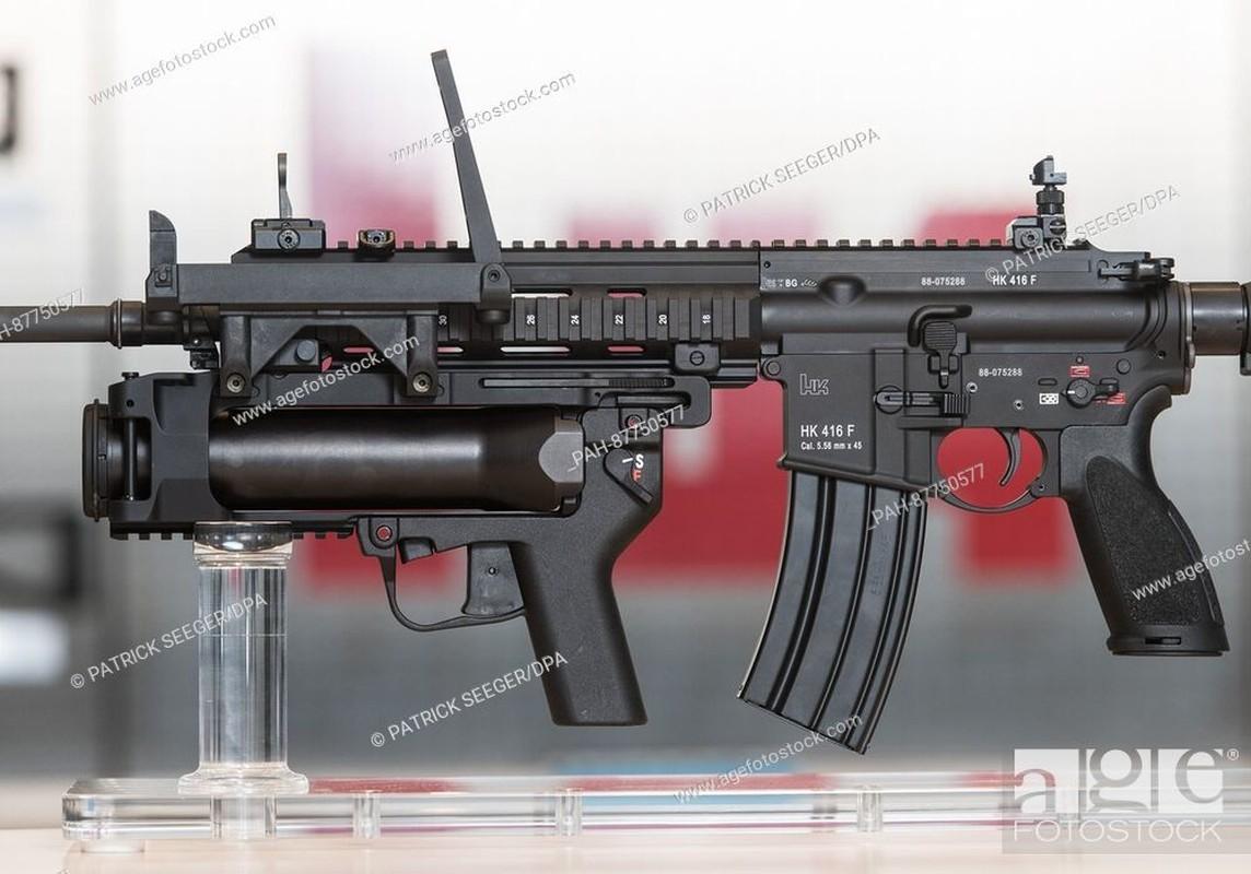 Quan doi Phap chon sung truong tan cong HK-416F lam vu khi chinh-Hinh-12
