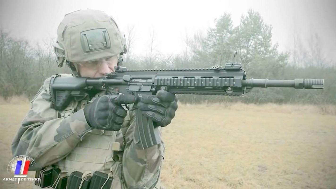 Quan doi Phap chon sung truong tan cong HK-416F lam vu khi chinh-Hinh-9