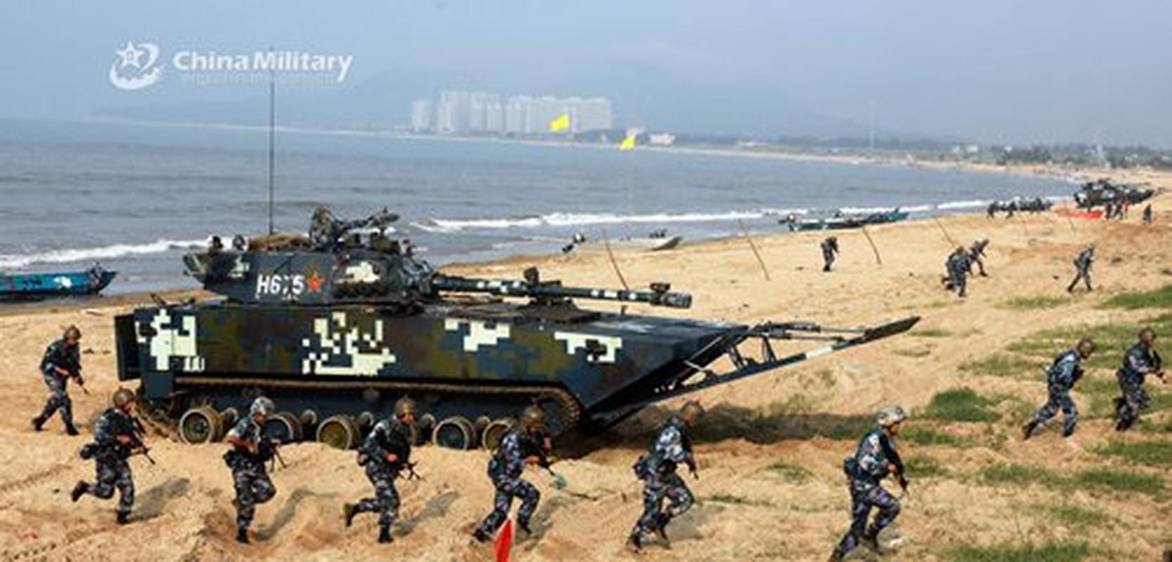 Dai Loan thanh lap lu doan phong thu ven bo, Trung Quoc dap tra-Hinh-3