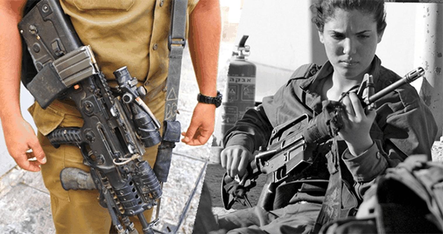 5 khau sung bo binh lam len lich su nha nuoc Israel-Hinh-10