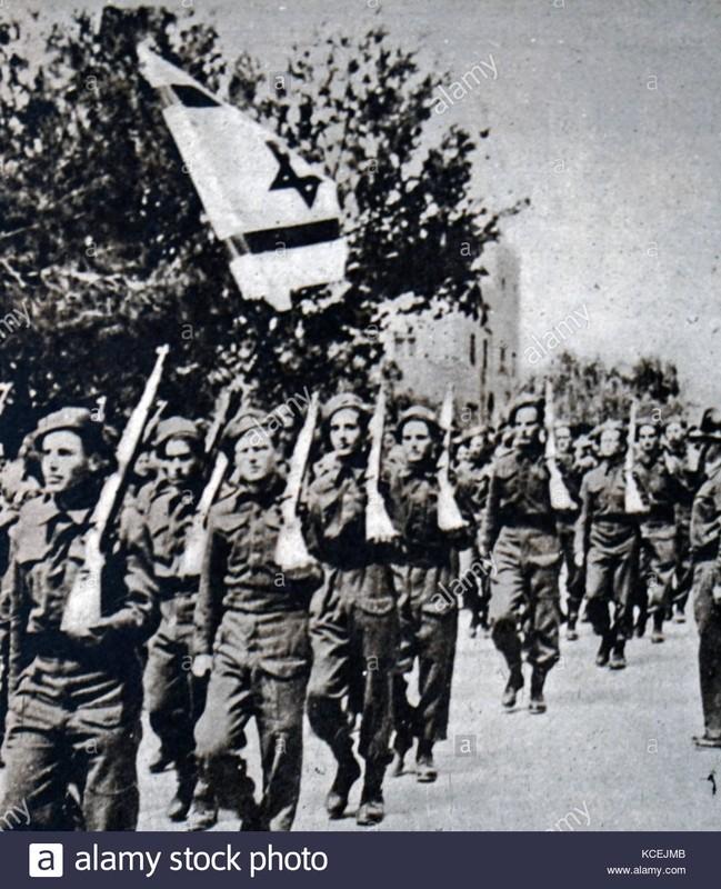 5 khau sung bo binh lam len lich su nha nuoc Israel-Hinh-2