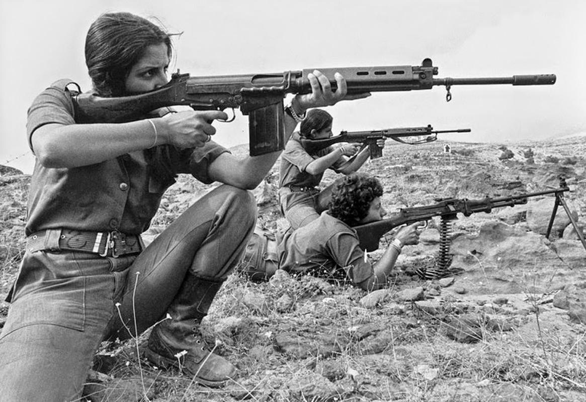 5 khau sung bo binh lam len lich su nha nuoc Israel-Hinh-6
