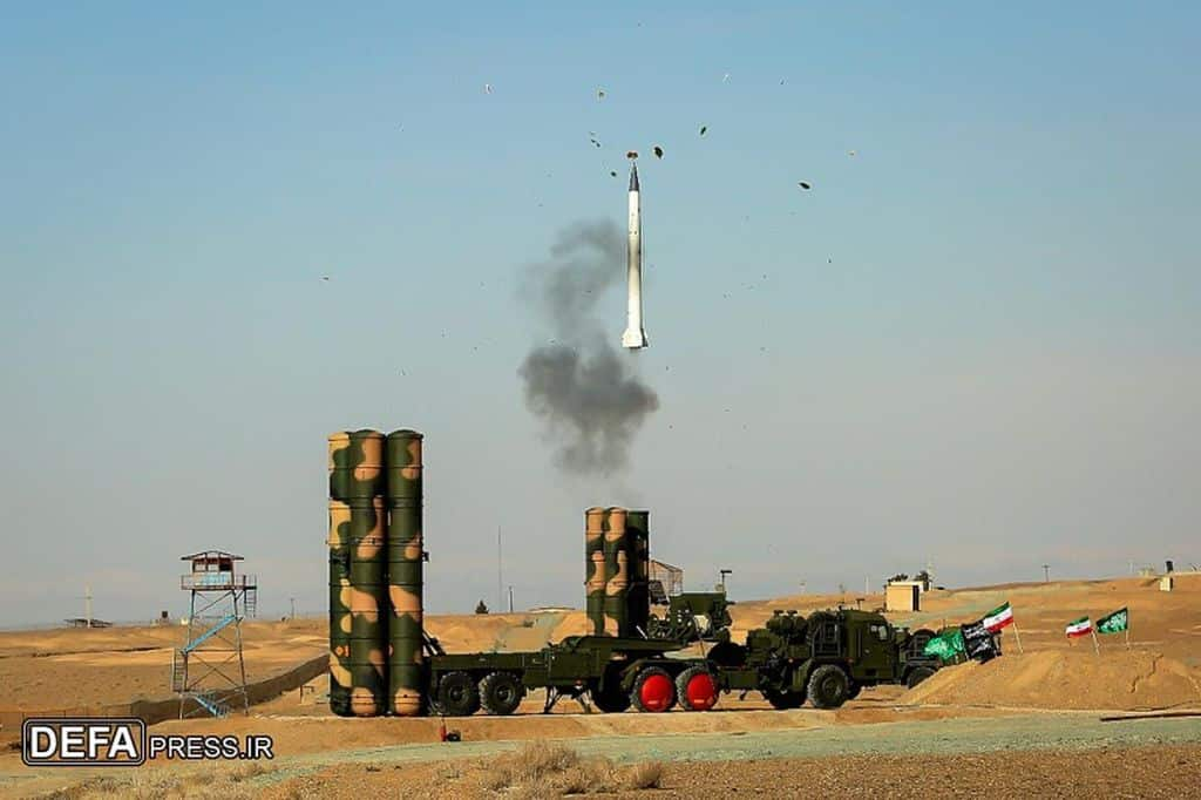 Nga trien khai ten lua phong khong S-300V4, quan dao Nam Kuril day song-Hinh-3