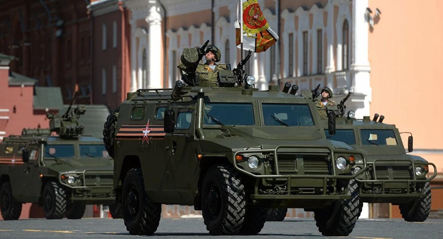 Mau xe thiet giap van tai hang nhe do Viet Nam tu che tao-Hinh-6
