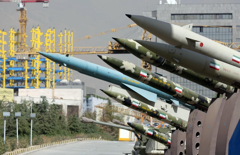 Xung dot Trung Dong: Tai sao Iran khong he so hai truoc Israel?-Hinh-15