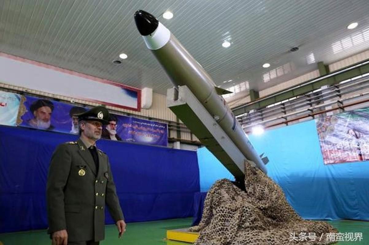 Xung dot Trung Dong: Tai sao Iran khong he so hai truoc Israel?-Hinh-2