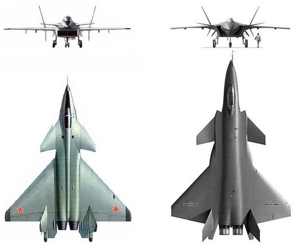 Vi sao Trung Quoc khong mua them tiem kich nao cua Mikoyan sau MiG-21?-Hinh-13