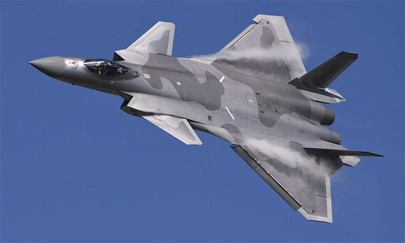 Vi sao Trung Quoc khong mua them tiem kich nao cua Mikoyan sau MiG-21?-Hinh-14