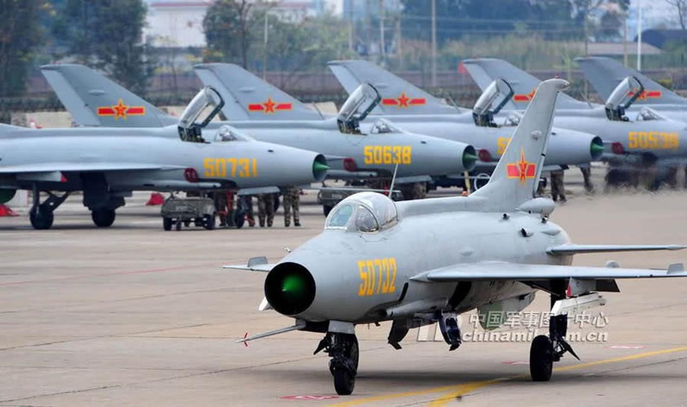 Vi sao Trung Quoc khong mua them tiem kich nao cua Mikoyan sau MiG-21?-Hinh-2
