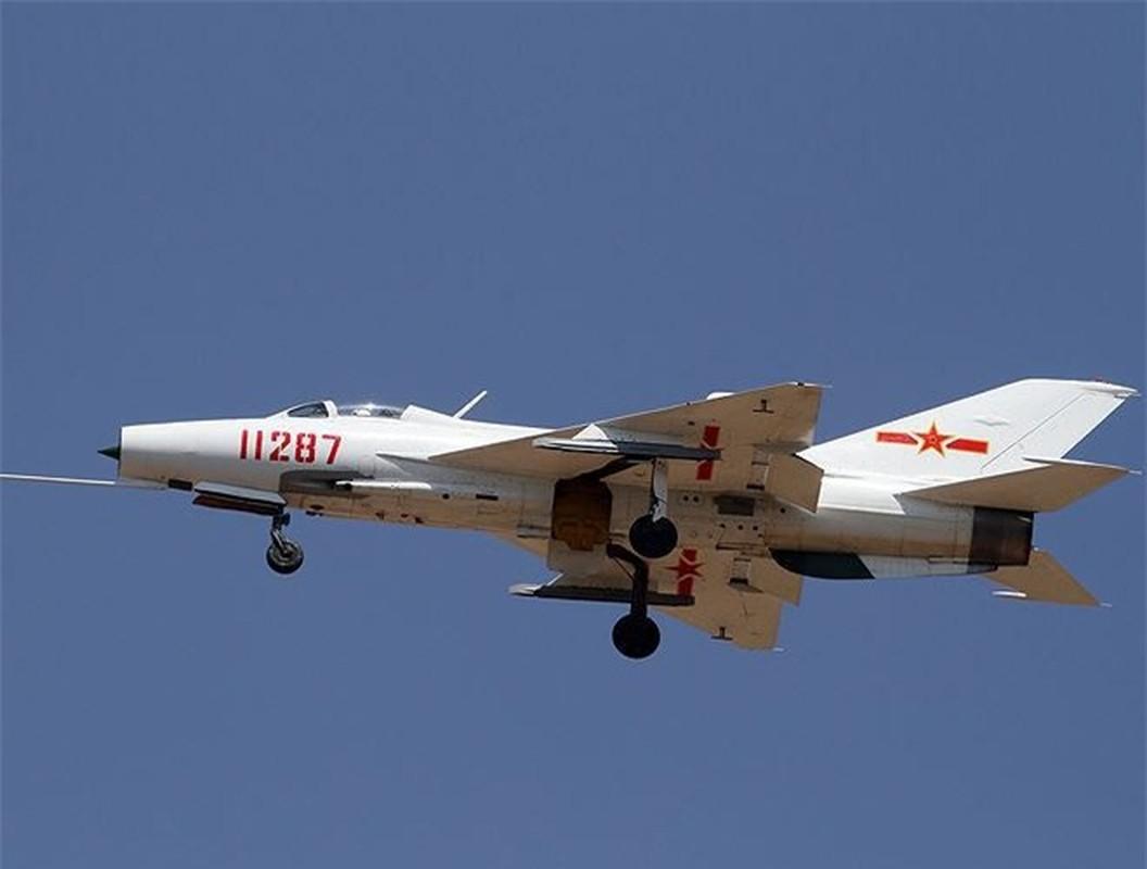 Vi sao Trung Quoc khong mua them tiem kich nao cua Mikoyan sau MiG-21?-Hinh-4