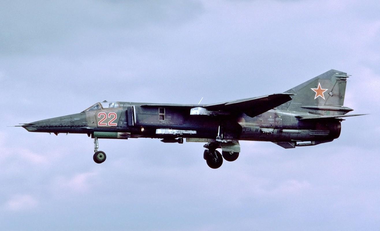 Vi sao Trung Quoc khong mua them tiem kich nao cua Mikoyan sau MiG-21?-Hinh-9
