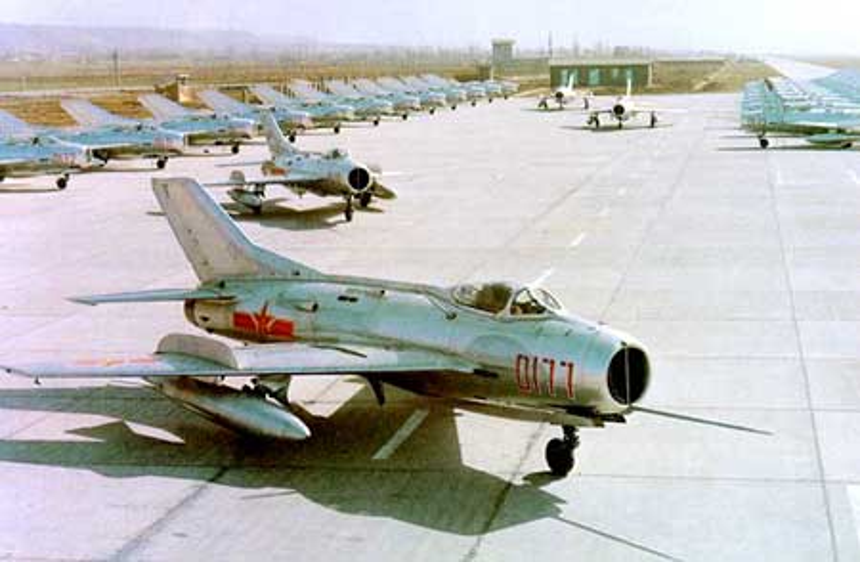 Vi sao Trung Quoc khong mua them tiem kich nao cua Mikoyan sau MiG-21?