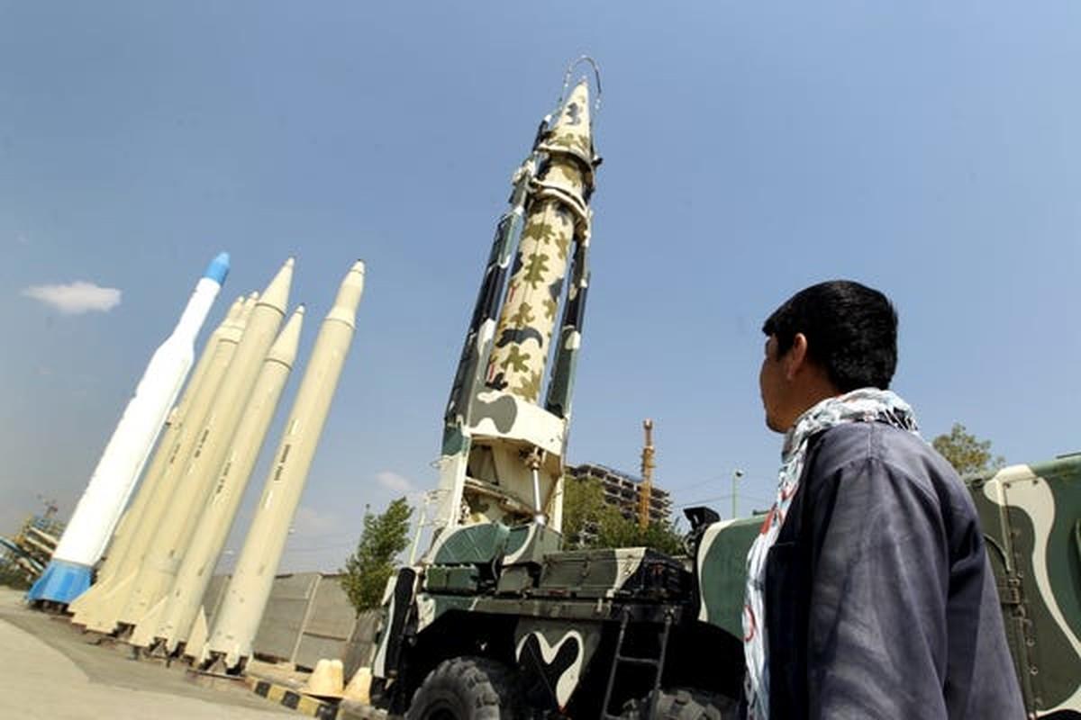 Khong co GPS cua My, lieu ten lua Iran co