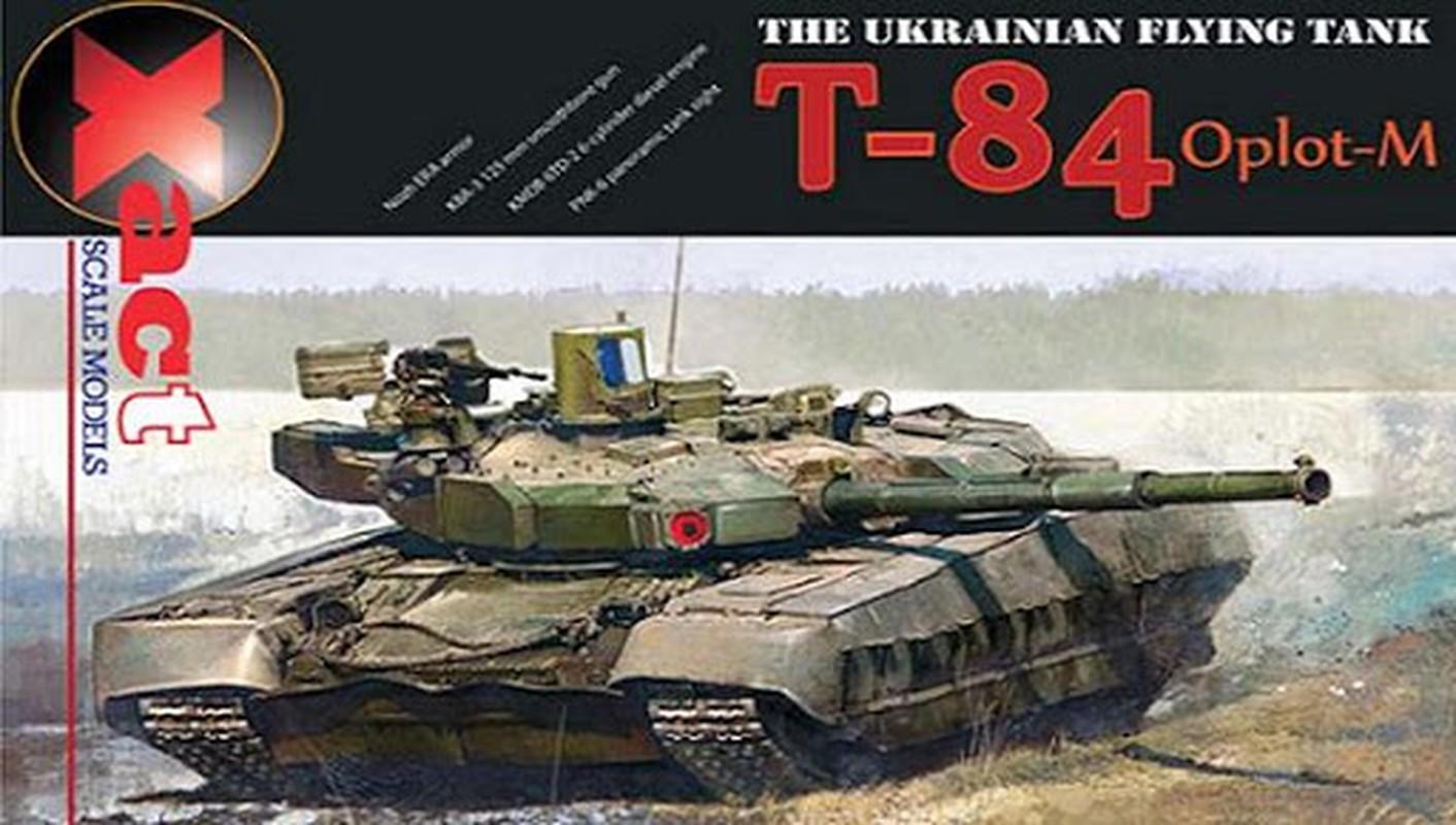 Tai sao T-84 Oplot-M cua Ukraine la xe tang tot nhat chau Au?-Hinh-16