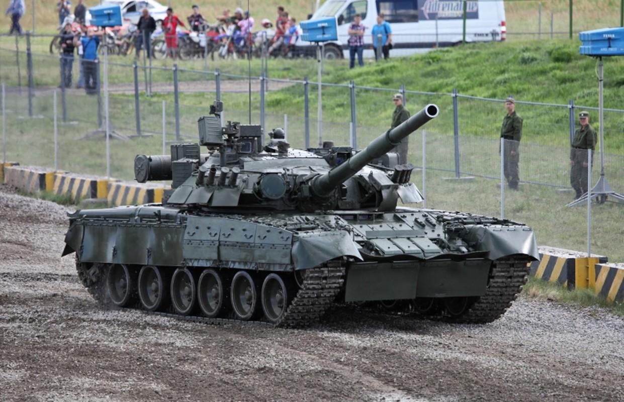 Tai sao T-84 Oplot-M cua Ukraine la xe tang tot nhat chau Au?-Hinh-2