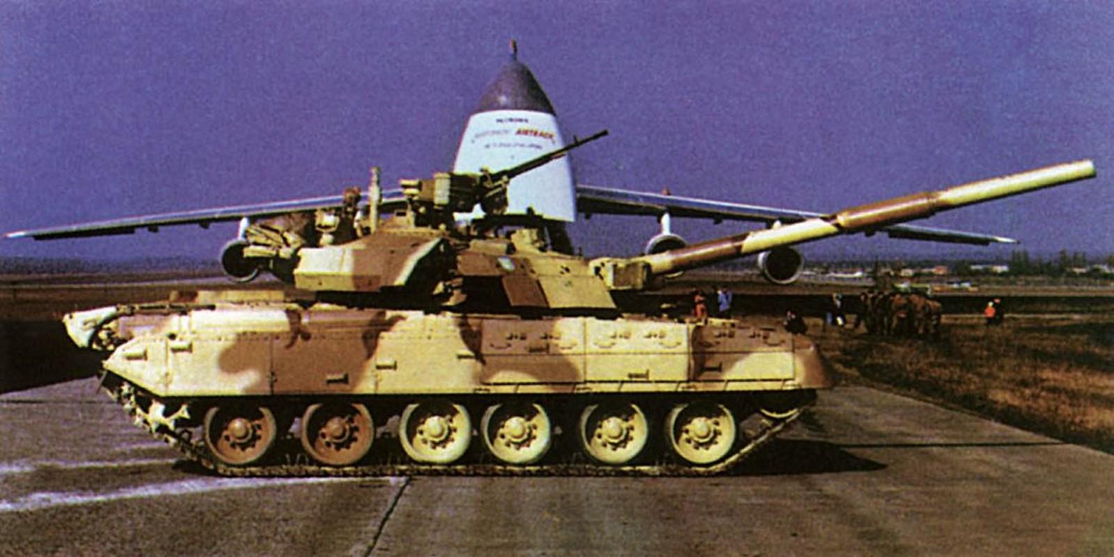 Tai sao T-84 Oplot-M cua Ukraine la xe tang tot nhat chau Au?-Hinh-9