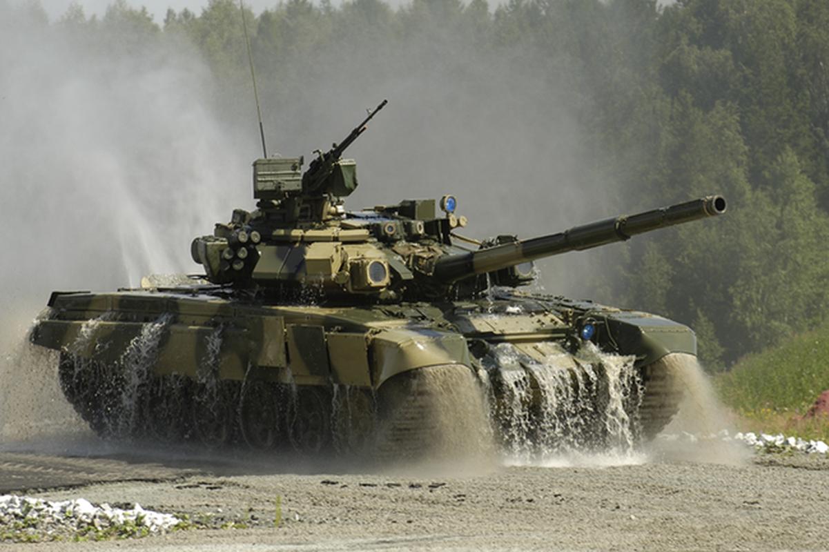 Vi sao xe tang chu luc T-72 cua Nga rat phu hop voi Viet Nam?-Hinh-4