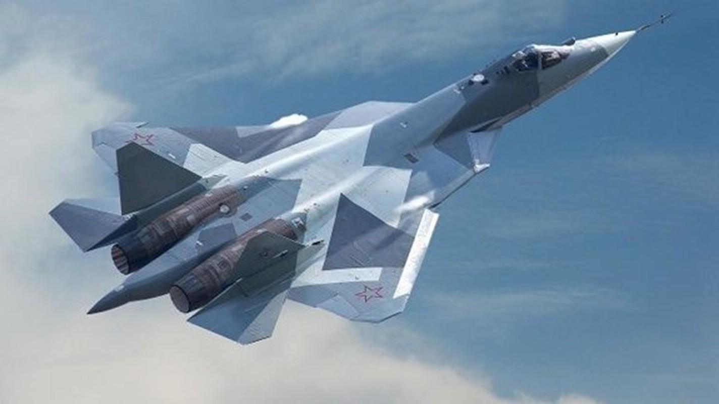 Tai sao Algeria muon vung tien mua tiem kich Su-57 tu Nga?-Hinh-4