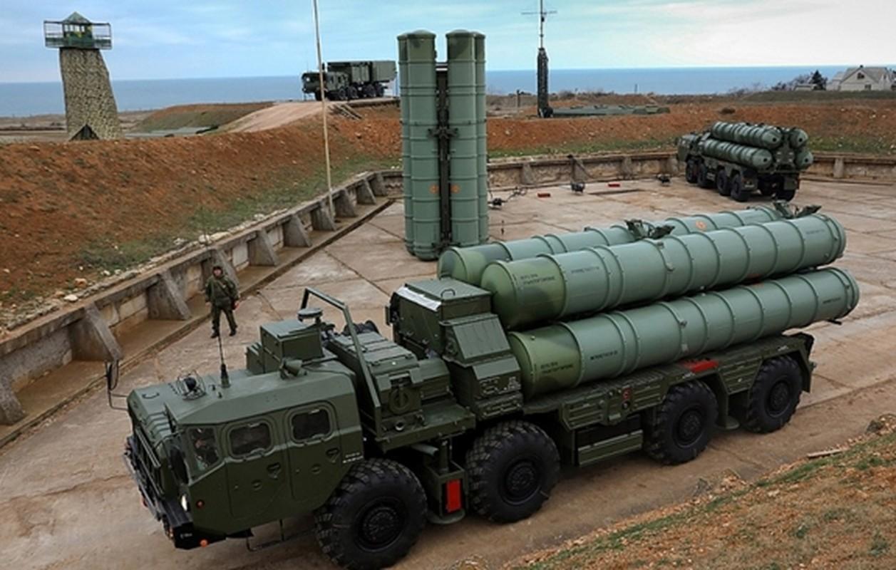 Iran muon mua sieu ten lua phong khong S-400 tu Nga-Hinh-3