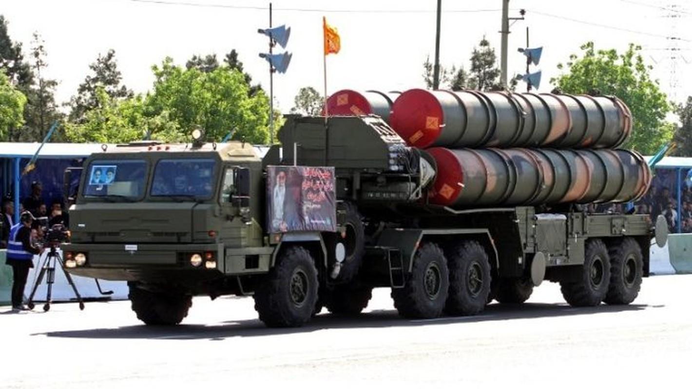 Iran muon mua sieu ten lua phong khong S-400 tu Nga-Hinh-5