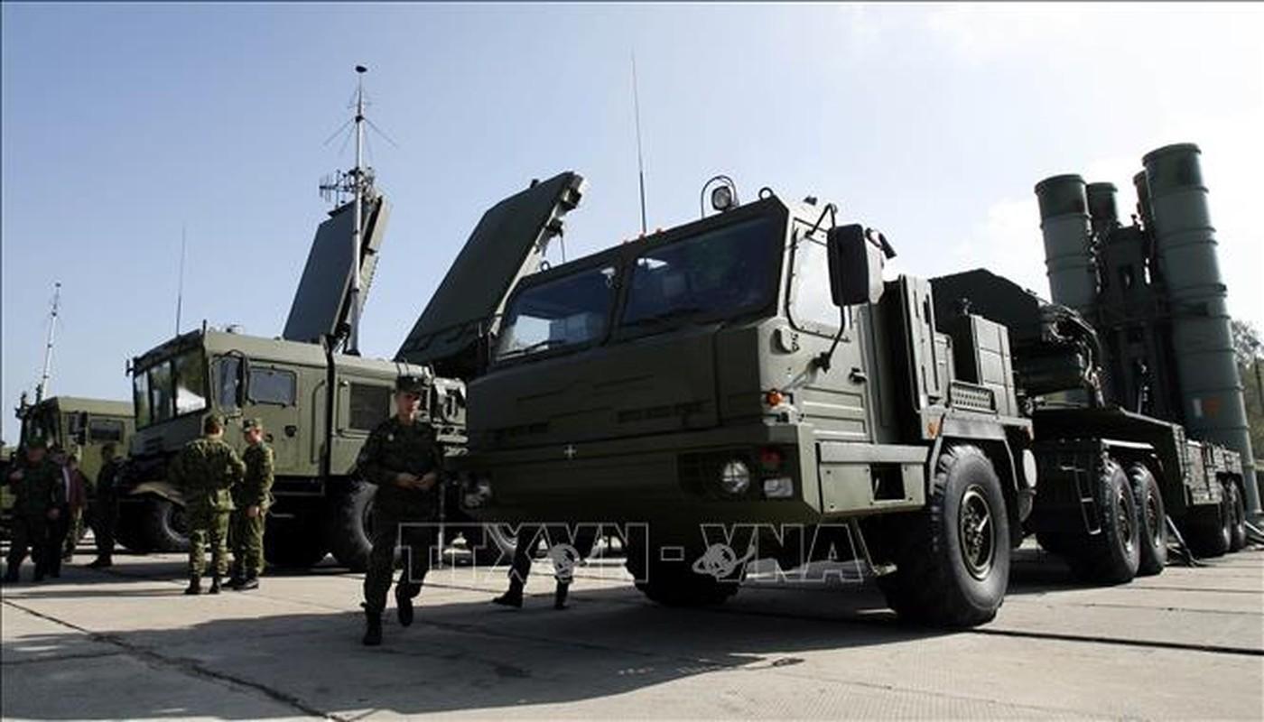 Iran muon mua sieu ten lua phong khong S-400 tu Nga-Hinh-8