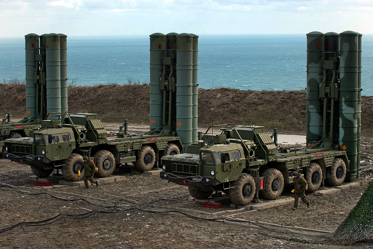Iran muon mua sieu ten lua phong khong S-400 tu Nga-Hinh-9