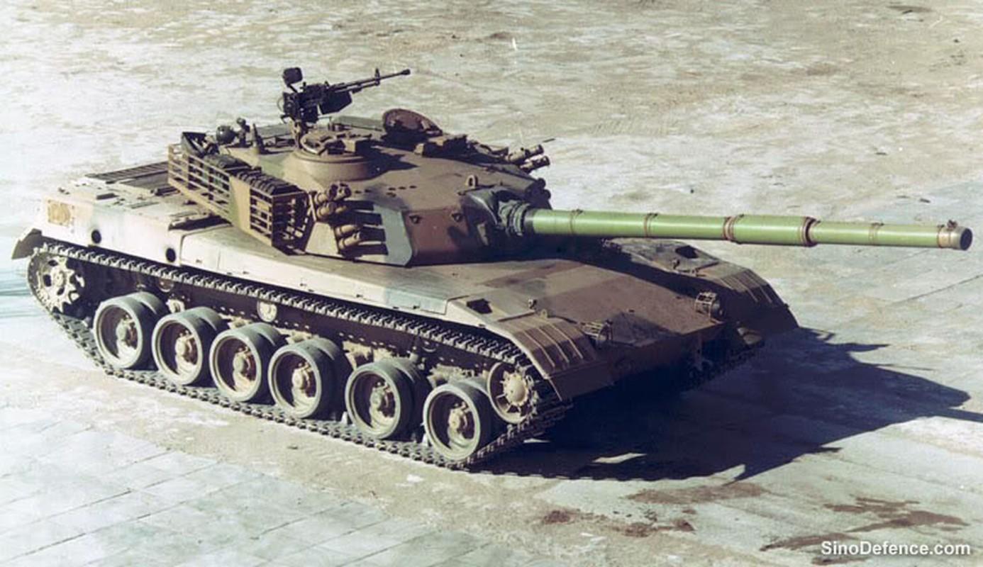 Pakistan co gi de doi dau 1.000 xe tang T-90 cua Quan doi An Do-Hinh-8