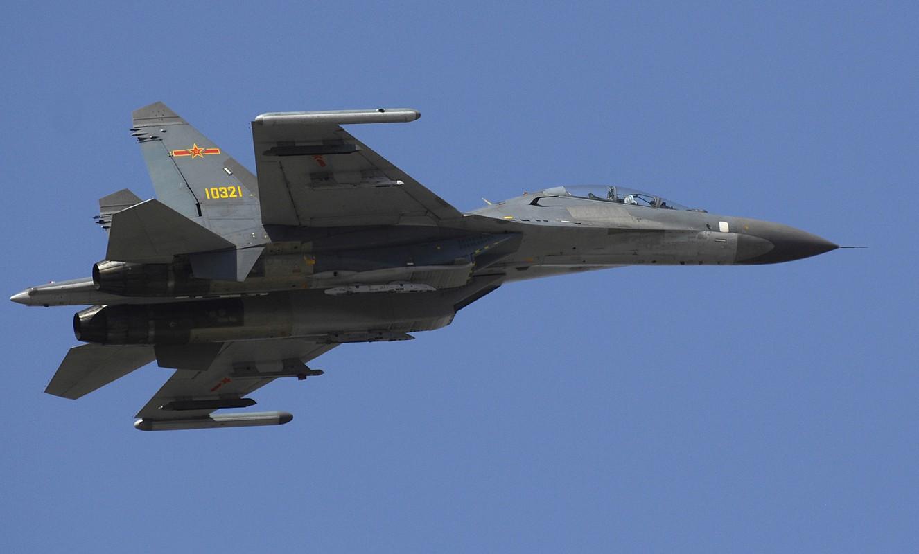 Trung Quoc khang dinh Nga may man vi J-16 khong duoc xuat khau-Hinh-6
