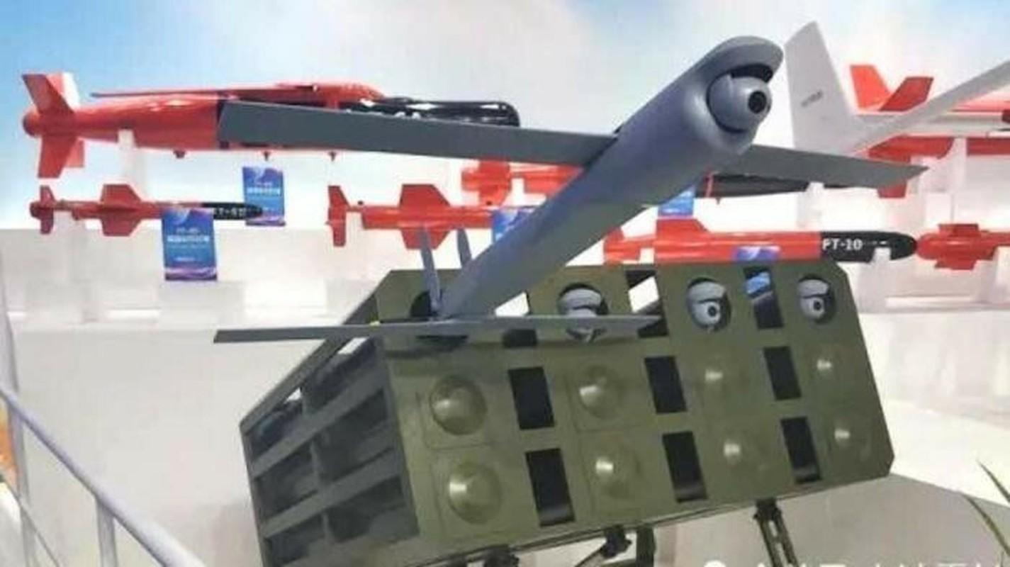 "Chien thuat UAV cam tu ""bay ruoi"" cuc ky nguy hiem cua Trung Quoc-Hinh-5"