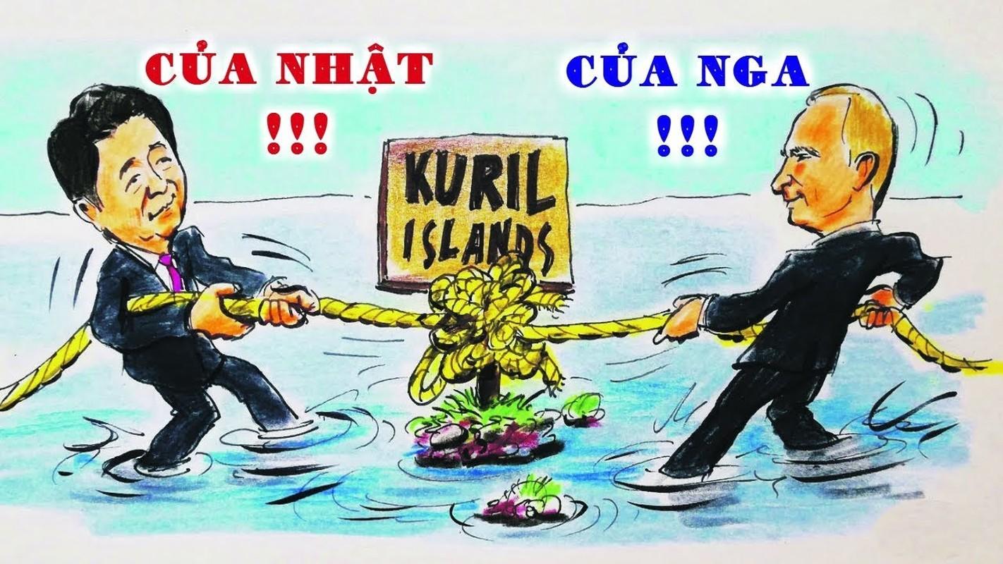 Nga dua he thong phong khong manh nhat toi Kuril, Nhat toat mo hoi-Hinh-3