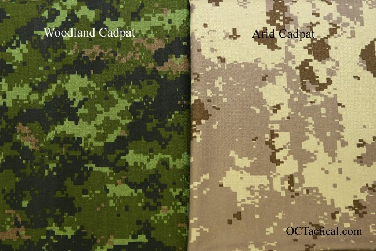 Bo binh Quan doi Canada: Hoa ra khong chi la san sau cua My-Hinh-14