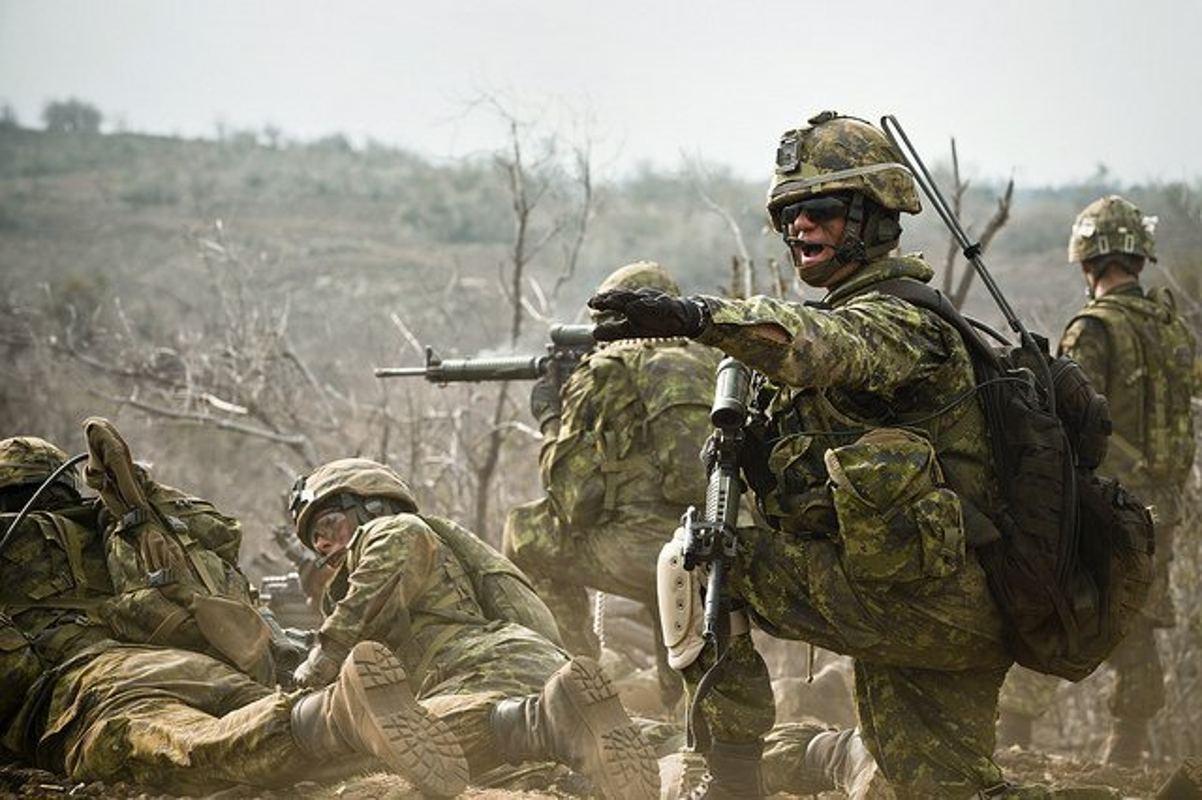 Bo binh Quan doi Canada: Hoa ra khong chi la san sau cua My-Hinh-6