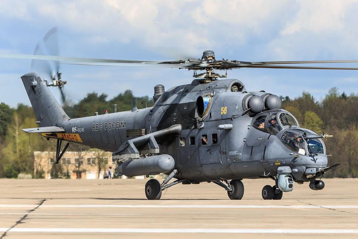 Loai bien Mi-24, Viet Nam dung truc thang nao de yem tro mat dat?-Hinh-10