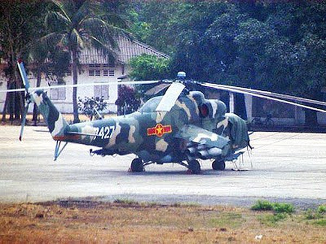 Loai bien Mi-24, Viet Nam dung truc thang nao de yem tro mat dat?-Hinh-4