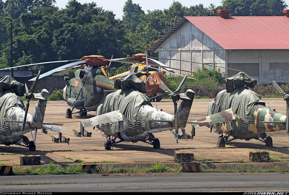Loai bien Mi-24, Viet Nam dung truc thang nao de yem tro mat dat?-Hinh-8
