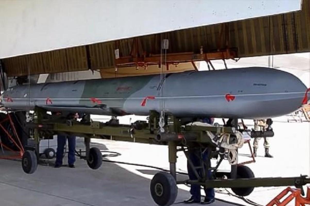 Ten lua hanh trinh Kh-101: Su ket tinh cua cong nghe quan su Nga-Hinh-2
