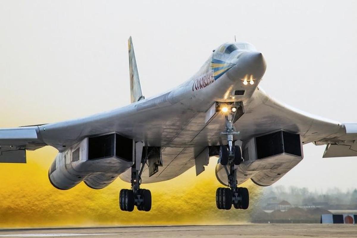 Ten lua hanh trinh Kh-101: Su ket tinh cua cong nghe quan su Nga-Hinh-6
