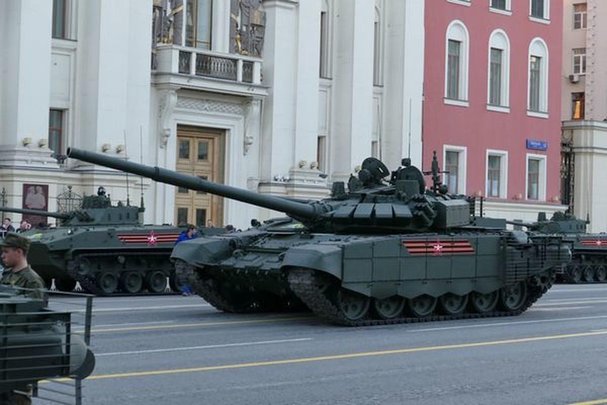 Bat ngo: Sec hien dai hoa xe tang T-72 con tot hon Nga-Hinh-14