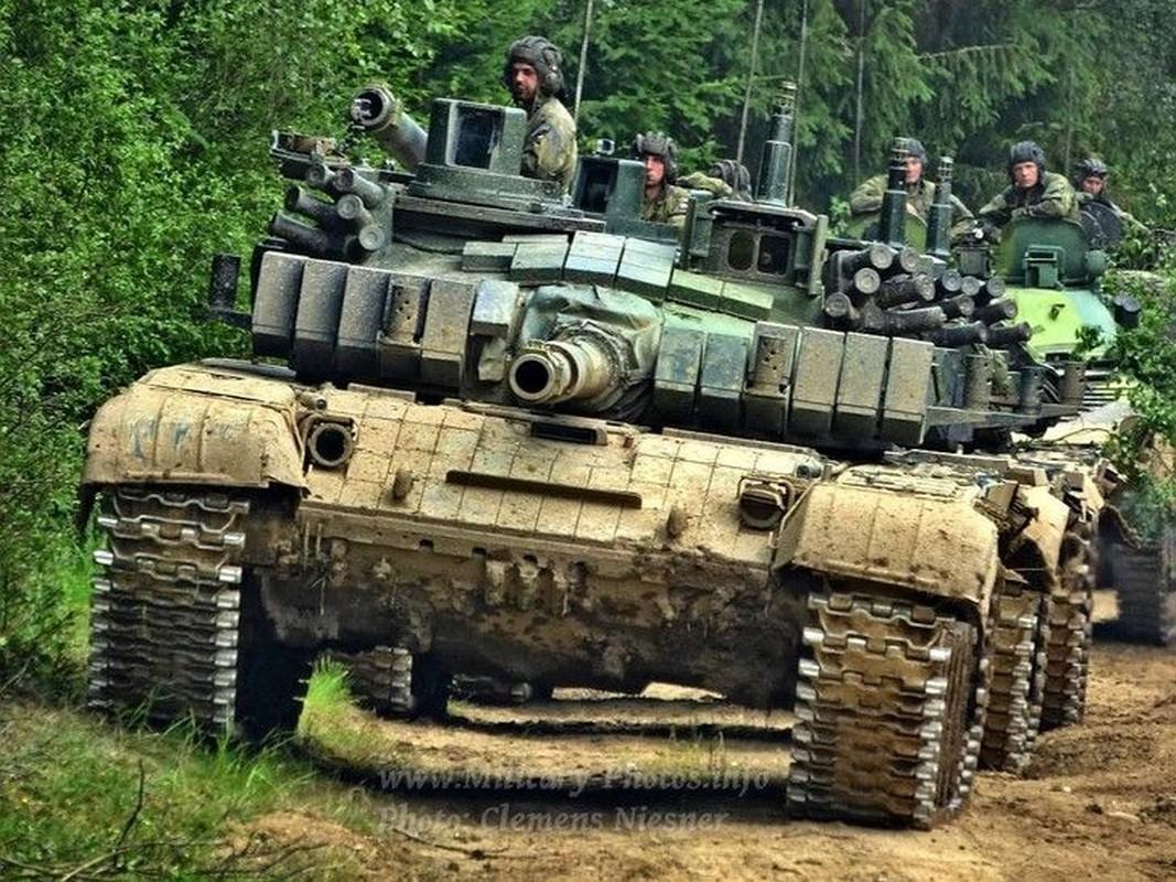 Bat ngo: Sec hien dai hoa xe tang T-72 con tot hon Nga-Hinh-15