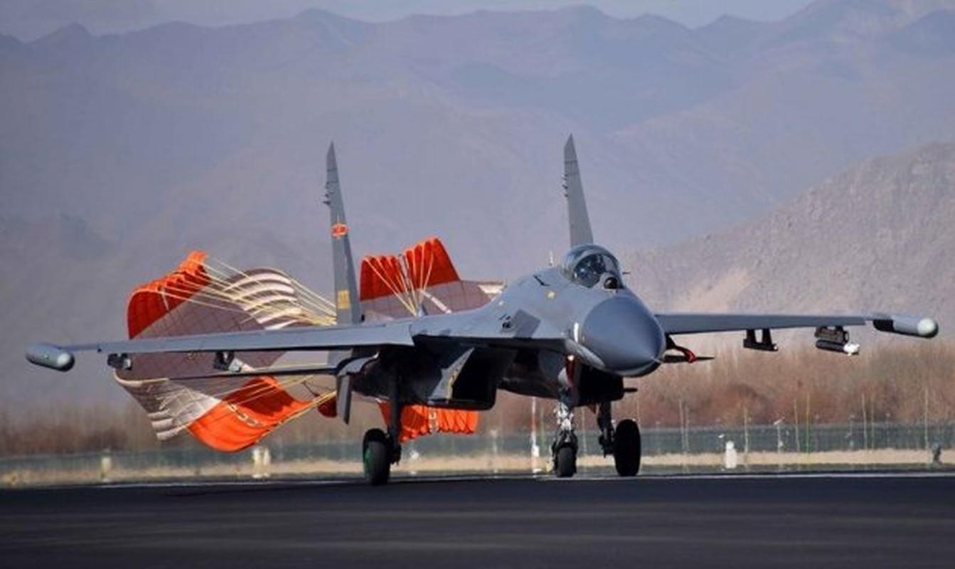 Cach Trung Quoc co duoc tiem kich Su-27 tu Lien Xo trong qua khu-Hinh-12