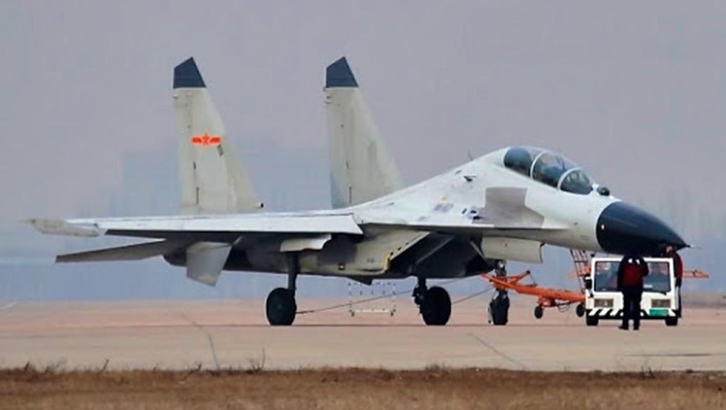 Cach Trung Quoc co duoc tiem kich Su-27 tu Lien Xo trong qua khu-Hinh-13