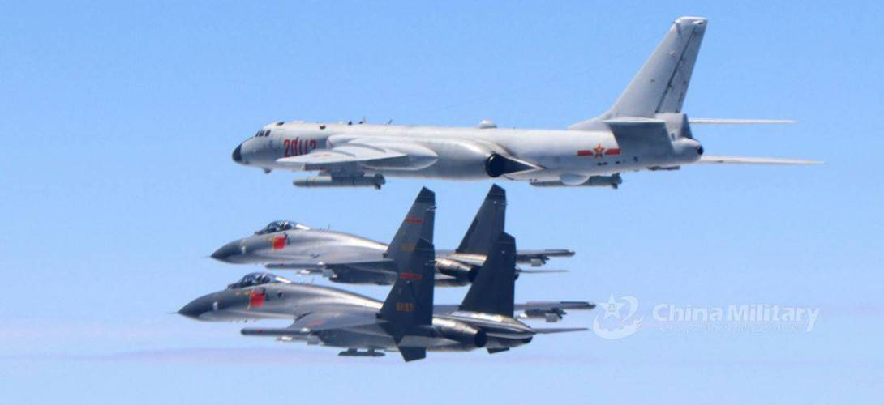 Cach Trung Quoc co duoc tiem kich Su-27 tu Lien Xo trong qua khu-Hinh-15