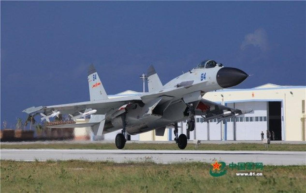 Cach Trung Quoc co duoc tiem kich Su-27 tu Lien Xo trong qua khu-Hinh-16