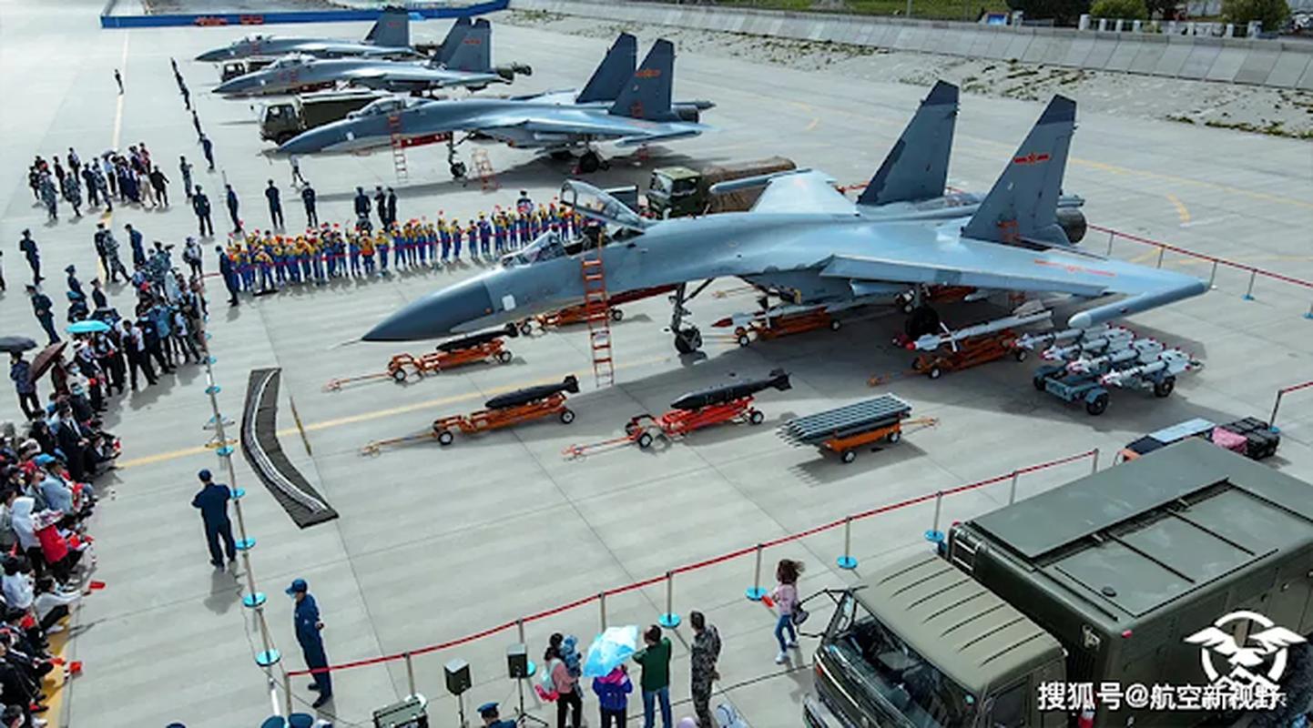 Cach Trung Quoc co duoc tiem kich Su-27 tu Lien Xo trong qua khu-Hinh-17