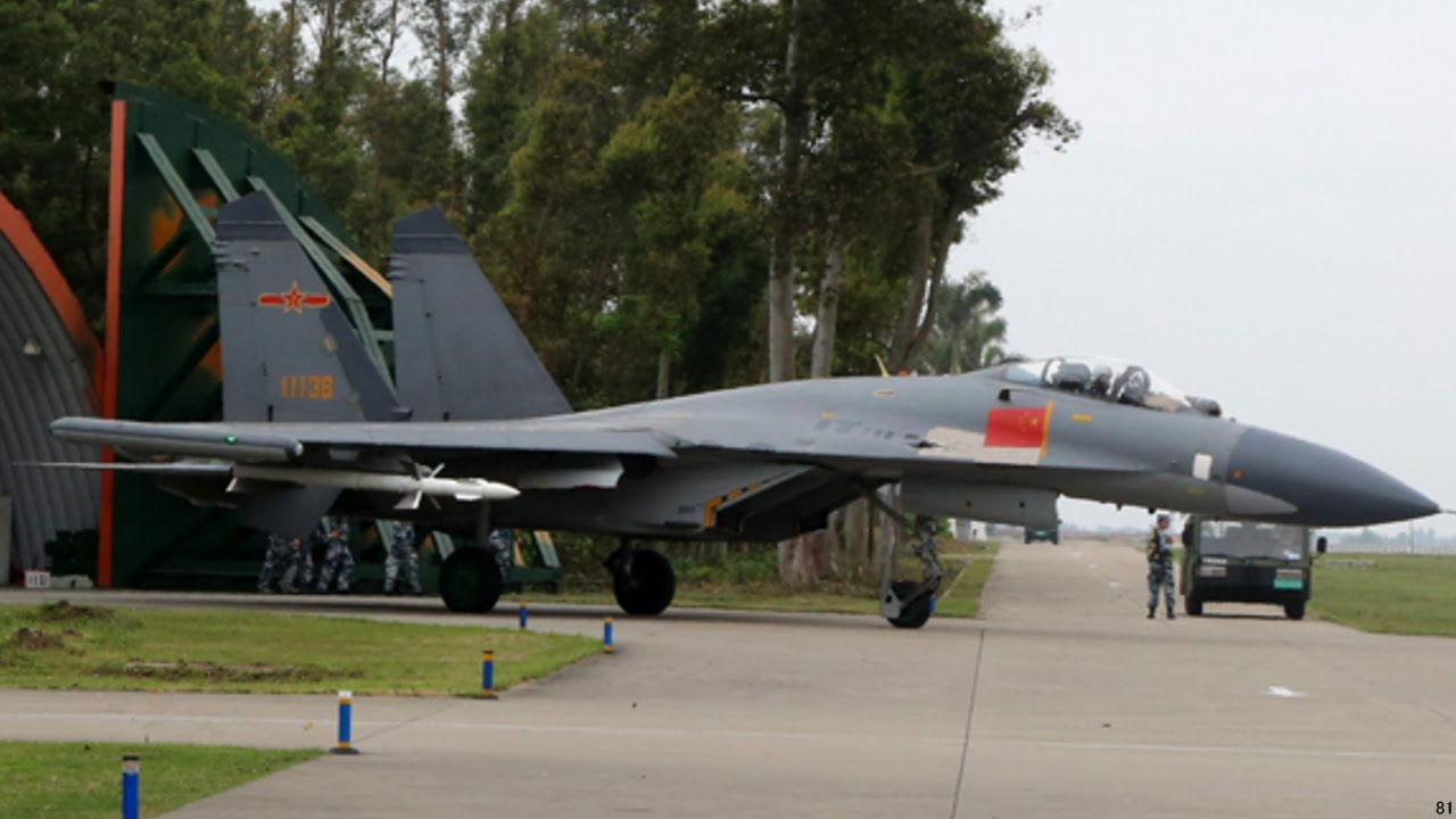 Cach Trung Quoc co duoc tiem kich Su-27 tu Lien Xo trong qua khu-Hinh-5