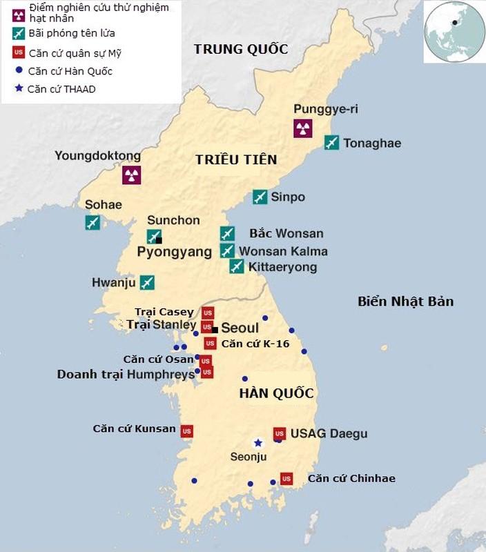 Suc manh huy diet cua phao binh Trieu Tien - Su that hay tin don?-Hinh-9