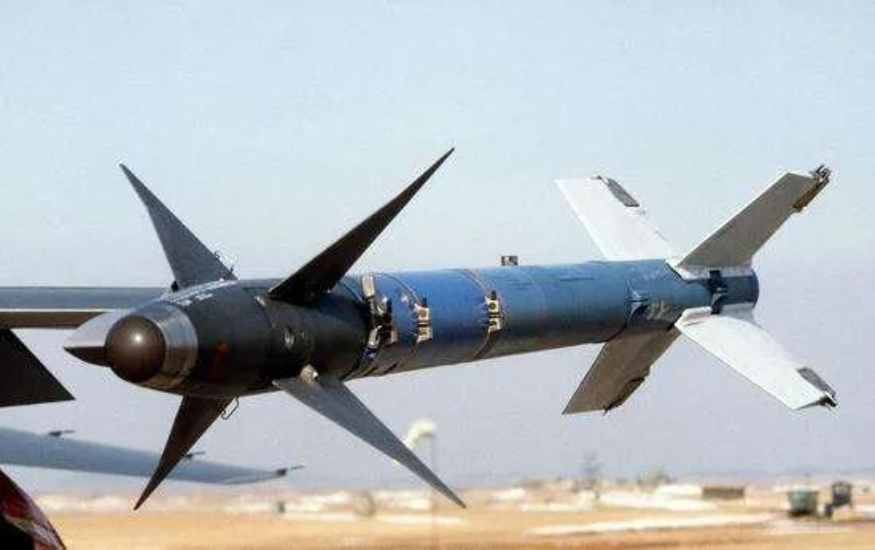 "MiG-23 co thuc su ""mong manh"" nhu phuong Tay danh gia? (1)-Hinh-13"