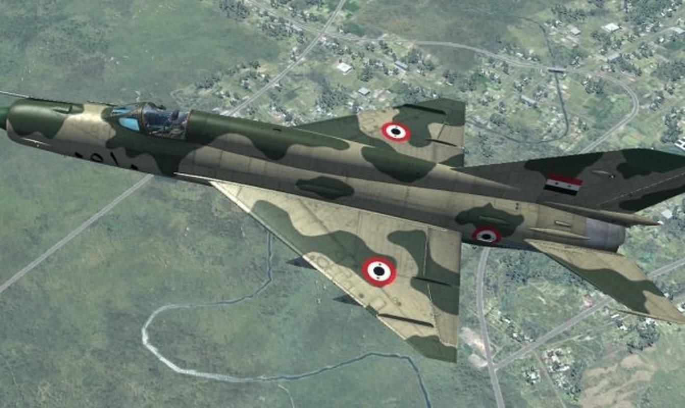 "MiG-23 co thuc su ""mong manh"" nhu phuong Tay danh gia? (1)-Hinh-3"