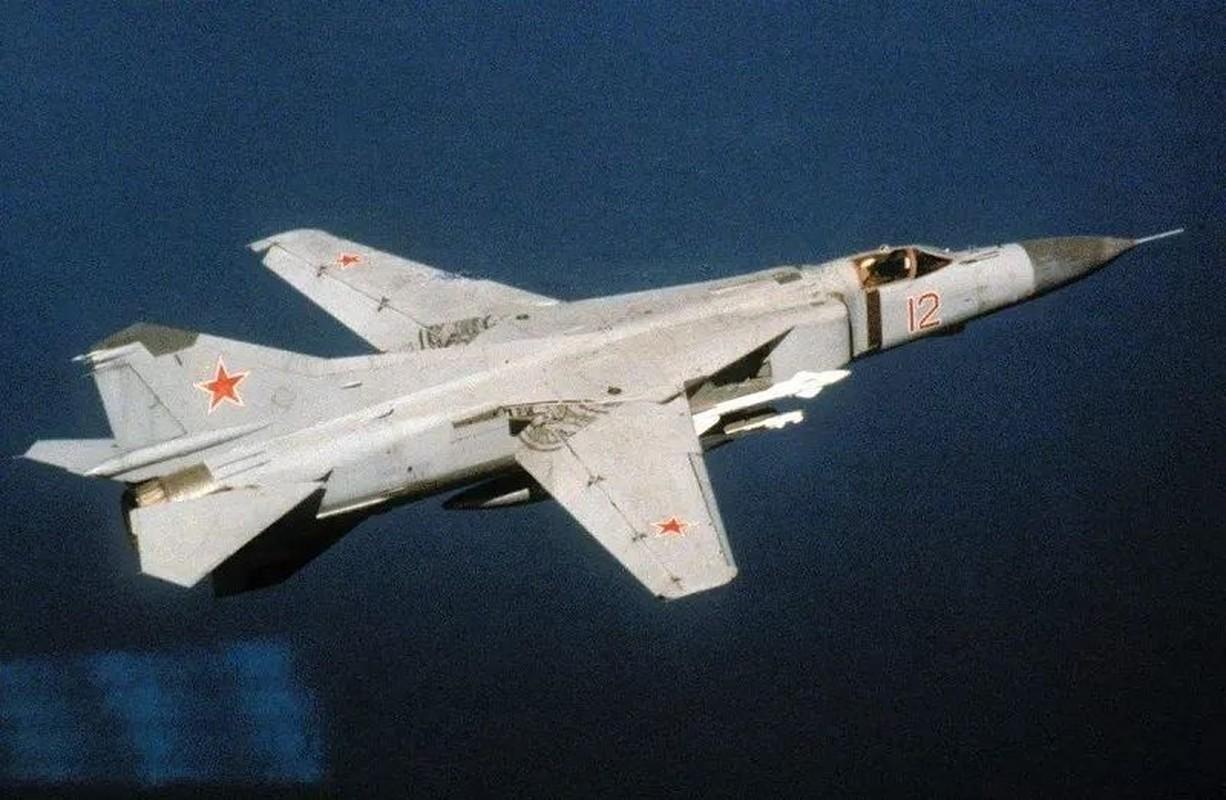 "MiG-23 co thuc su ""mong manh"" nhu phuong Tay danh gia? (1)-Hinh-4"